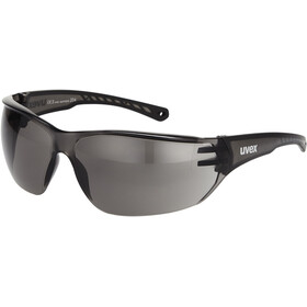 UVEX sportstyle 204 Glasses smoke